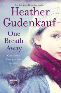 cover image of One Breath Away