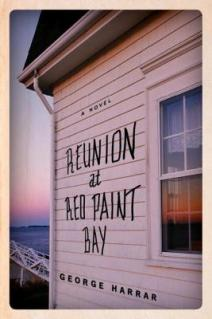 book cover image of Reunion at Red Paint Bay by George Harrar